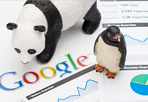 Google Penguin and Panda Update
