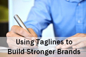 Create a prosperous tagline for your business