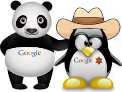 Post - Penguin SEO Link Building: The Naked (URL) Truth