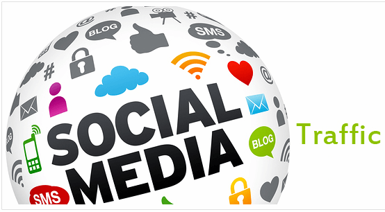 Drive More Traffic with Social Media Optimization