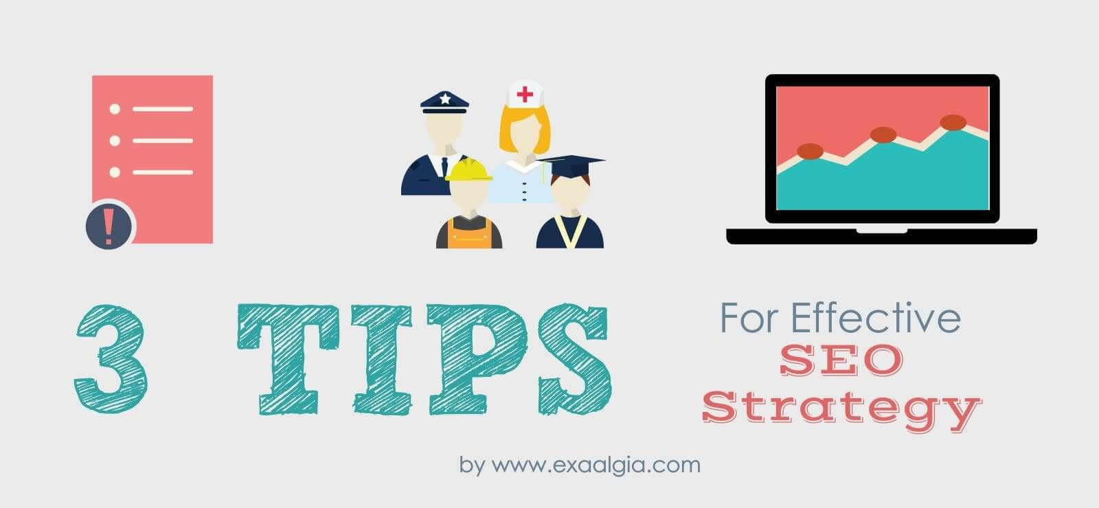 Effective SEO Tips
